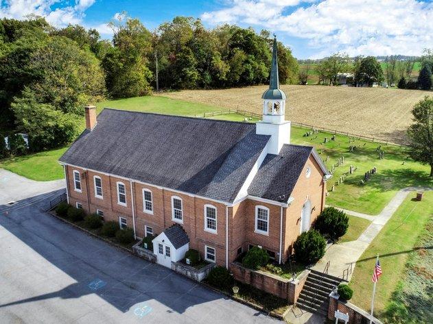 1660 Church Avenue - Annville, PA