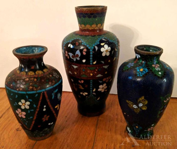 Alderfer Online - Fort Washington, PA: 11-7-19 | Features Fine Home Furnishings & Decoratives Including Chinese Cloisonné, Barrister Bookcases, Art Collection, Oriental Rugs, Limoges China, Mantel Clocks, H. Feldenkries Furniture & More!