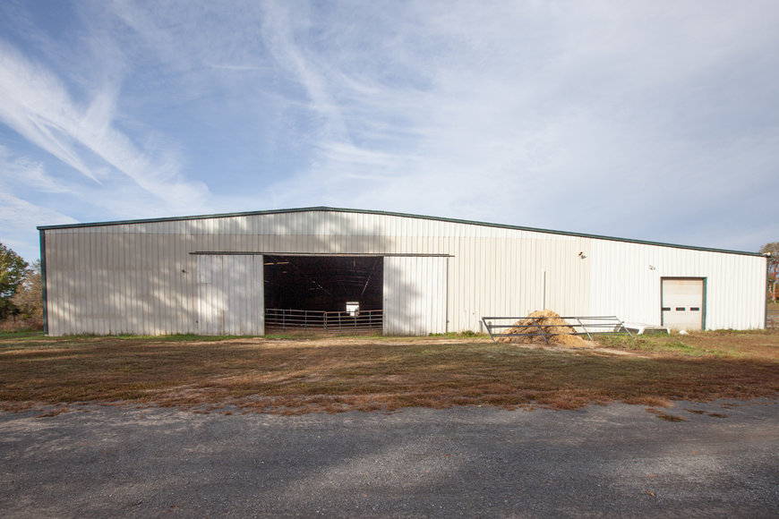 34.5 +/- Acres w/20 Stall Barn and Indoor & Outdoor Riding Arenas in Culpeper County, VA--SELLS to the HIGHEST BIDDER!!