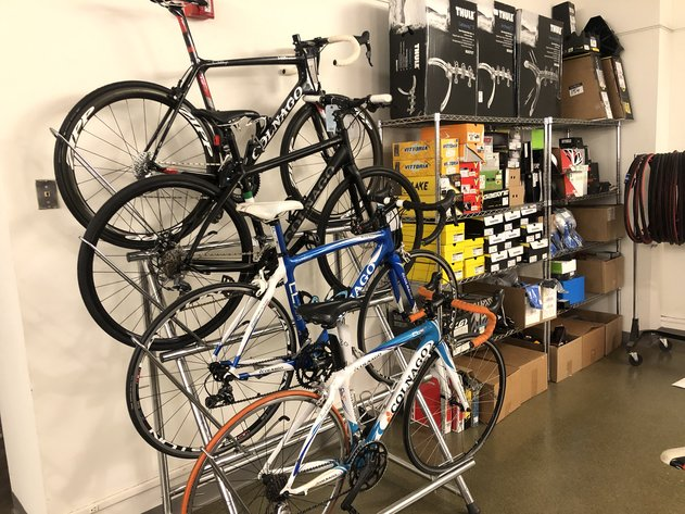 Liberty Cycle - Bicycle Store Inventory