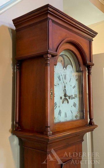 Alderfer Online - Ambler, PA: 11-14-19 | Featuring Fine Antiques, Primitives, Home Decoratives, Tall Case Clock, Artwork, Oriental Rugs, Breininger Redware Plates, Extensive Book Collection, & More!