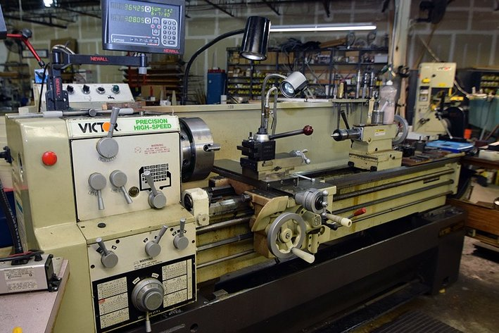 Galvanotech - Metal Working Equipment