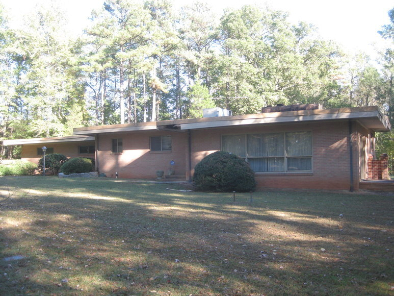 3 BR/1 BA Brick Home on 4.5 +/- Acres in Brunswick County, VA