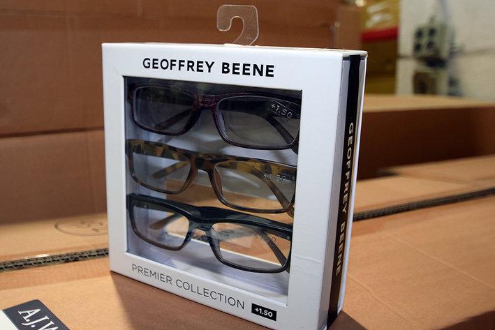 Designer Sunglass & Reading Glasses Supplier