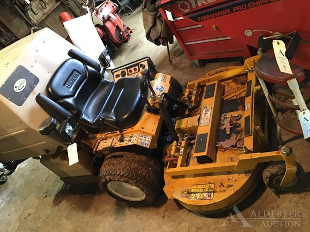 Alderfer Online - Allentown, PA Part 1: 12-2-2019 | Featuring Wood Working Tools, Carpenter's Workbench, Lumber, Troy-Bilt Brush Trimmer, Primitive Tools,  Shopsmith Sawsmith 2000 & More!
