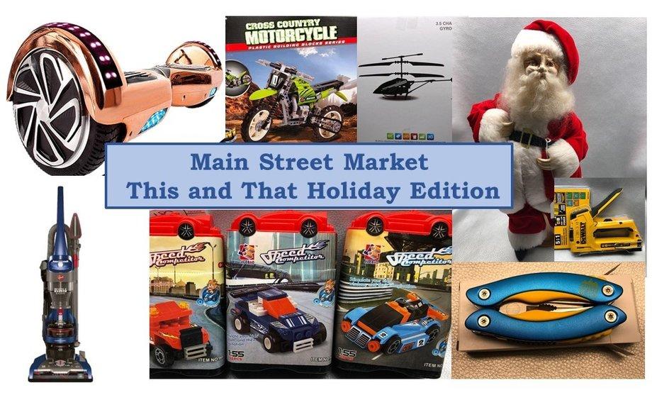 Main Street Market #11