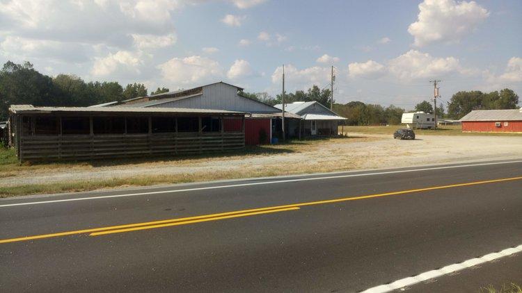 Chesnee, SC Livestock Market - Online Only