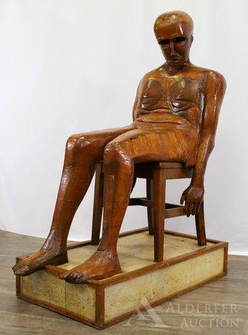 Alderfer Online - Collector's & Fine Arts Second Chance Auction: 12-29-19