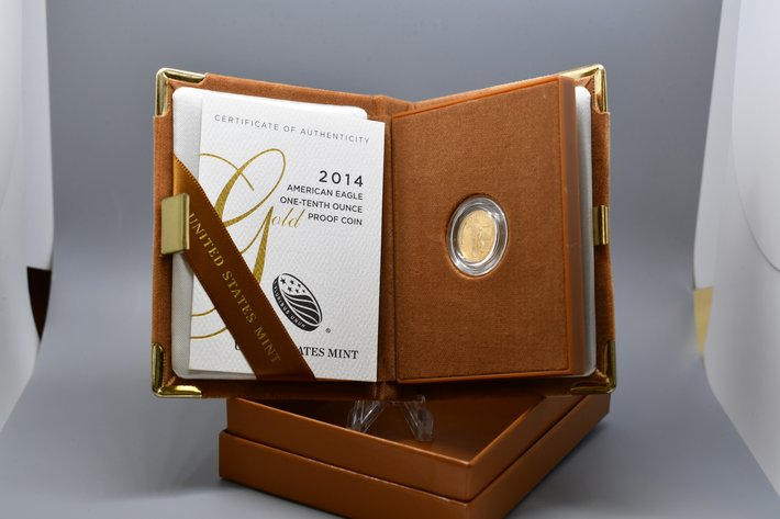 New Year's 2020 Coin Auction