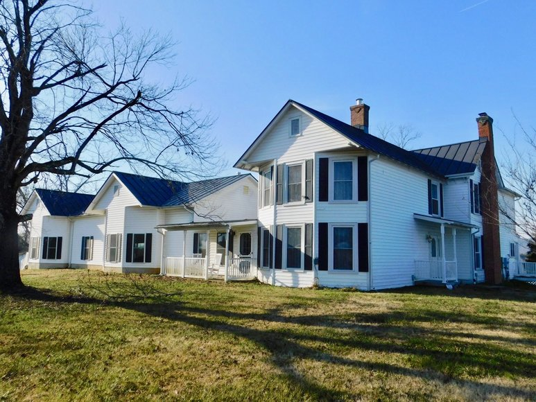 Beautiful Country Estate on 38.9 +/- Acres in Culpeper County, VA