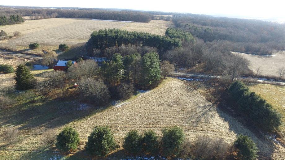 WAYNE COUNTY FARM AUCTION