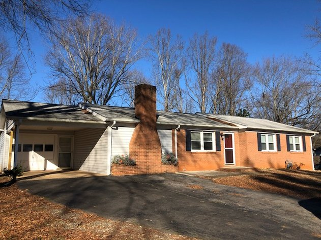 UNDER CONTRACT - AUCTION POSTPONED - 333 Logan Court, King, NC