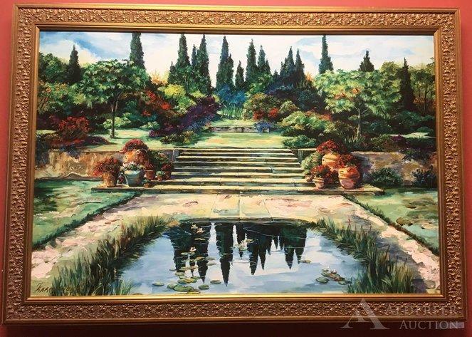 Carol Schwartz Gallery Liquidation Part One | January 22, 2020 at 8:00PM
