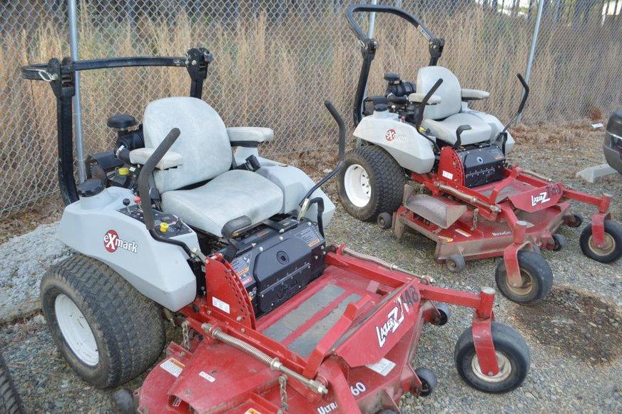 Chatham County Schools- Surplus Equipment & Vehicle Liquidation