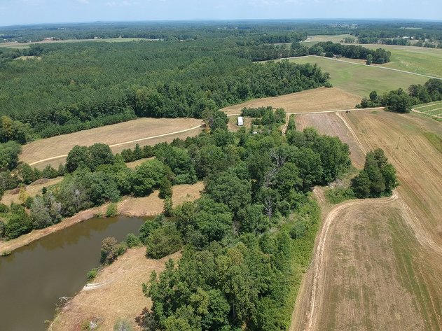 352 Acre Farm for the Estate of Alvin Greene