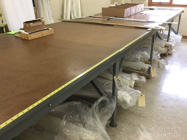Bachman Drapery Studio Liquidation in Tylersport, PA | January 27, 2020 at 8 PM