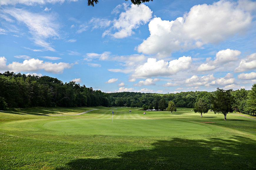 374 Acres Offered in 6 Tracts Golf Course, Timber, Farm, Residential