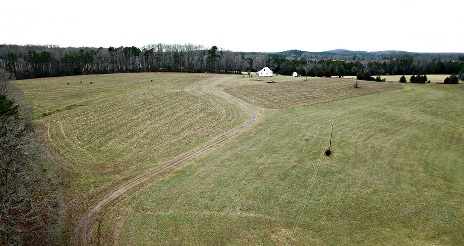 117 Acre Farm for the Estate of Patricia H. Caldwell