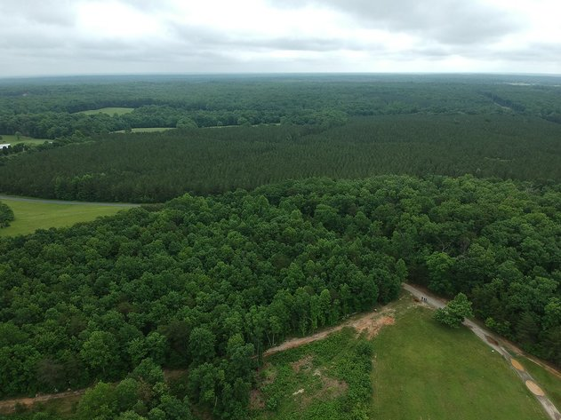 73 Acres in Gordonsville, VA