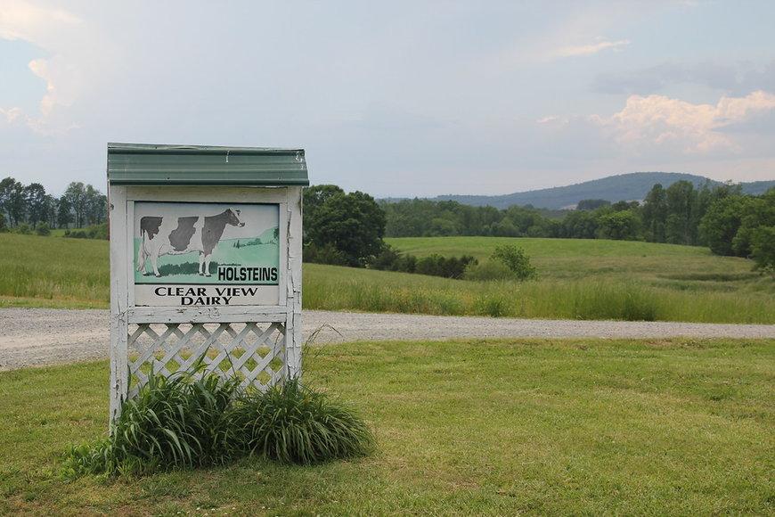 169 Acre Farm near Smith Mountain Lake