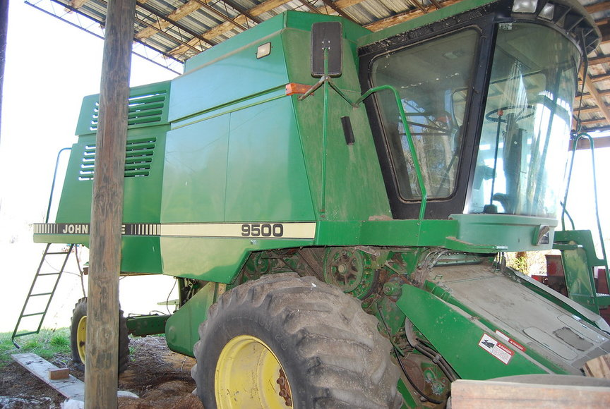 Farm Equipment Liquidation