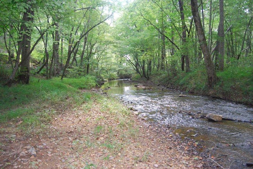 233 Acres of Farm & Timberland near Altavista
