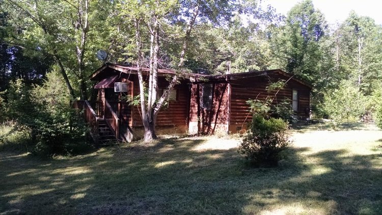Home on 10 Acres w/ Office and Shop