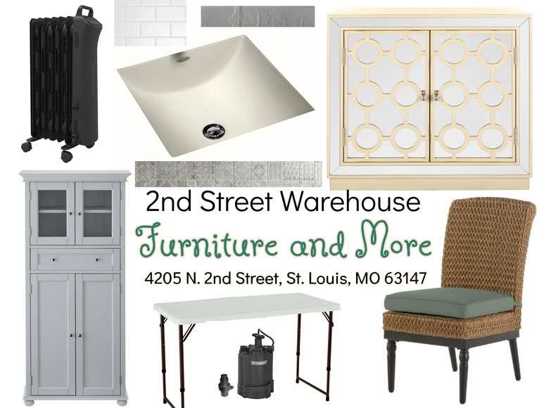 2nd Street Warehouse - Furniture and More