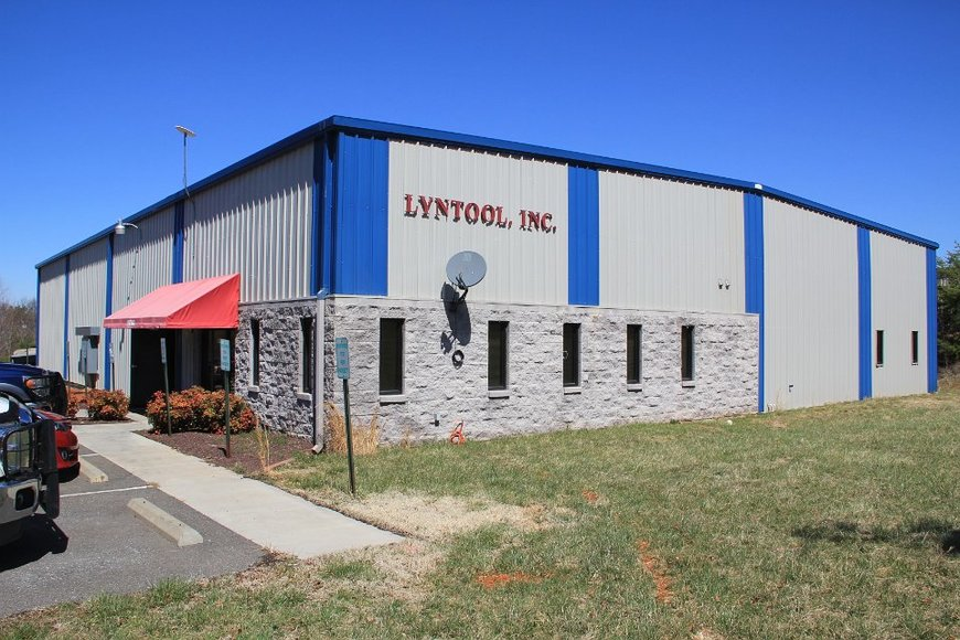 9100 Sq.Ft. Industrial Building