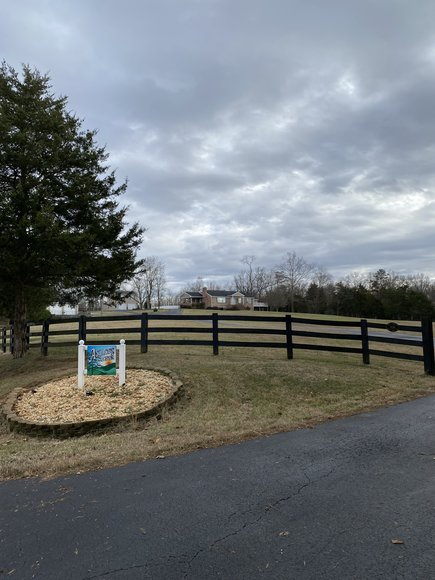 3 BR/3 BA Home w/Desirable Outbuildings on 4.7 +/- Acres--Madison County, VA