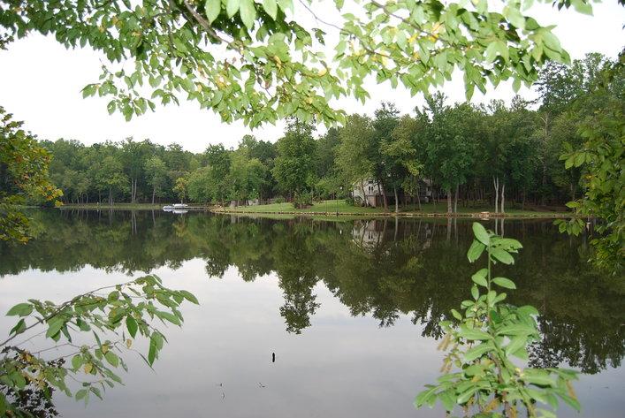 27 Acres on Crystal Lake