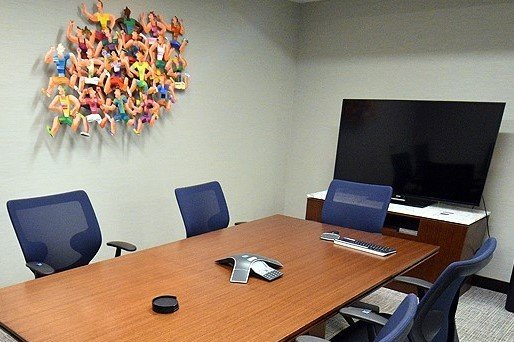 High End Office Furnishings & Equipment