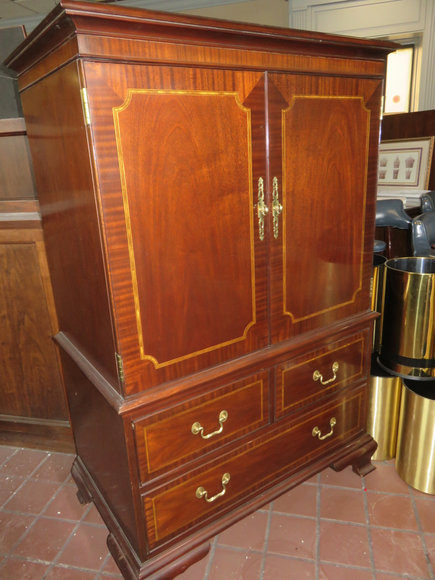 LCNB- Excess Furniture and Equipment