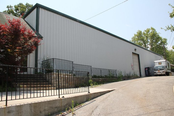 12,000 Sq.Ft. Commercial Building
