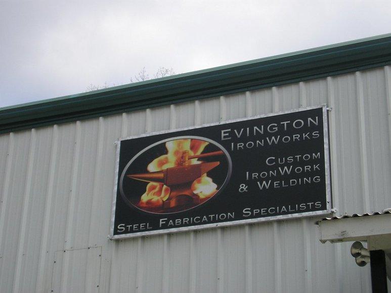 Metal Fabrication Shop Liquidation