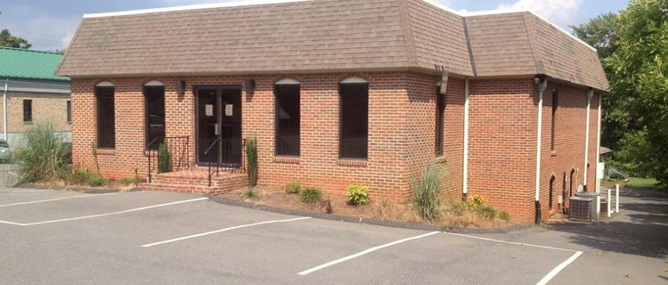 Lynchburg Office Building