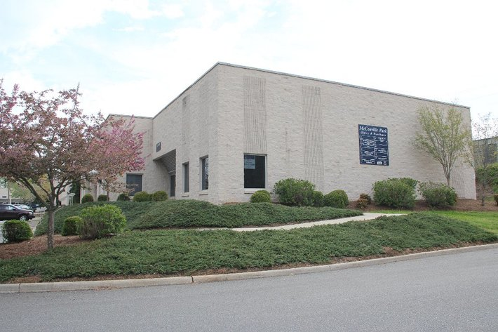 Office Warehouse Condo in McConville Park