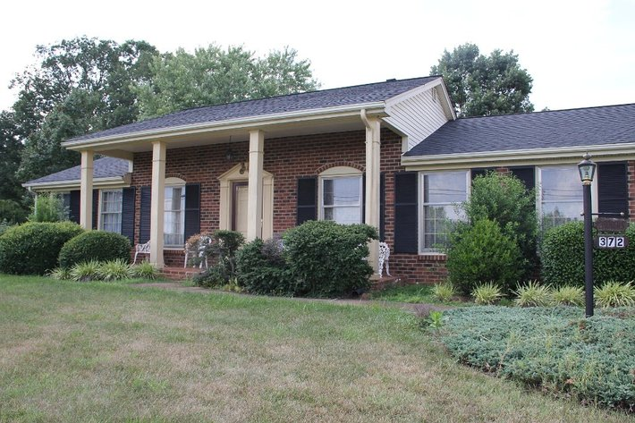 Home in Gladys, VA