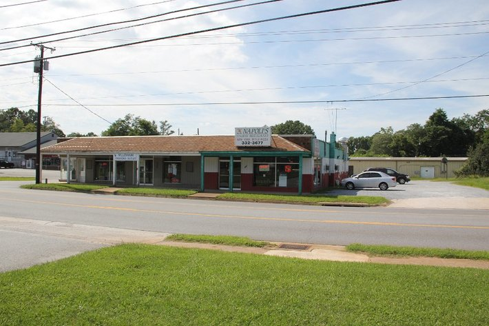 Multiple Properties in Rustburg Prime Commercial, Residential, Land, Mobile Home Park, Investment
