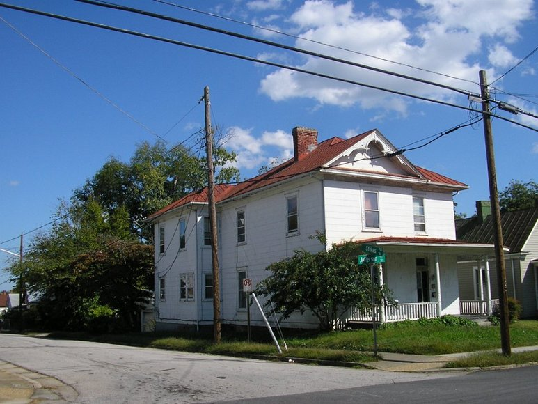 11 Investment Properties in Danville VA