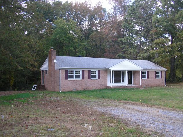 Remodeled Home in Chesterfield