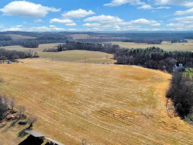 6.49 Acres in Hershey (Dauphin Co.)