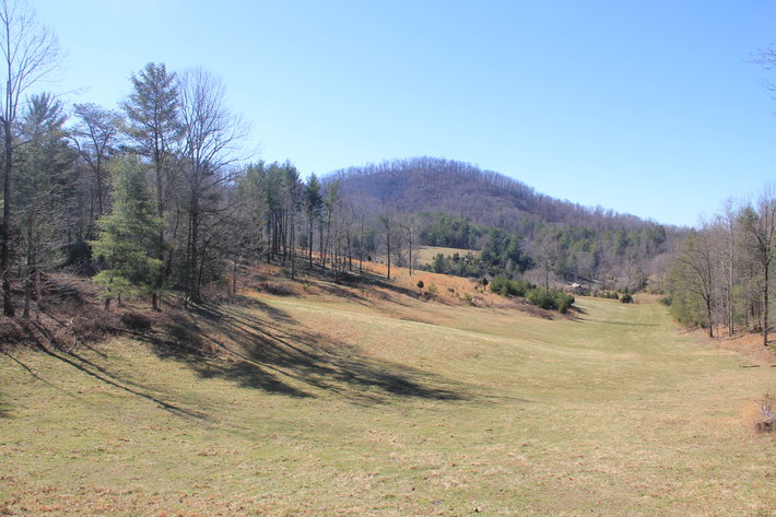 240 Acre Farm In Amherst
