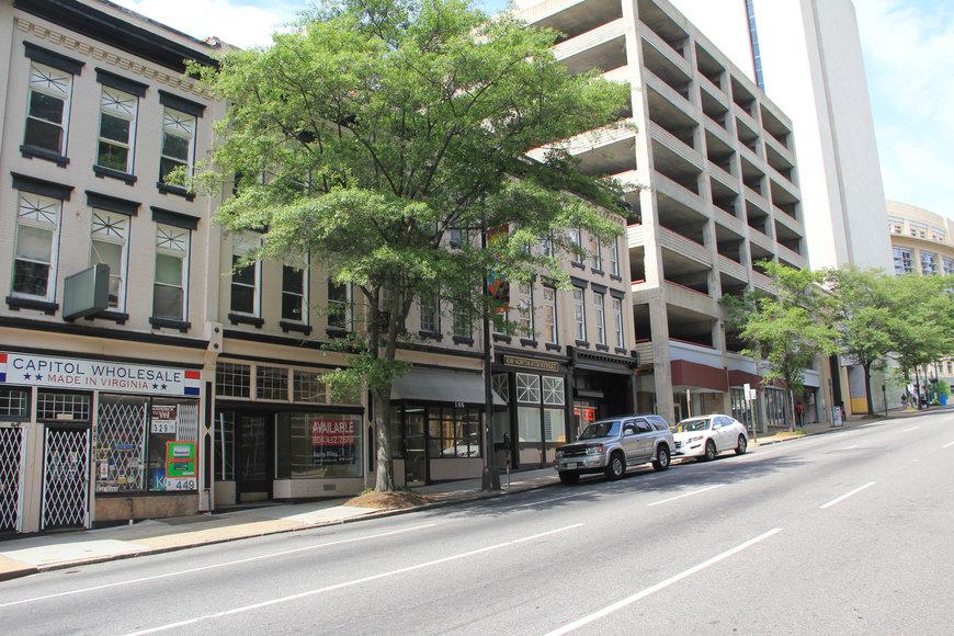 Richmond Office Building