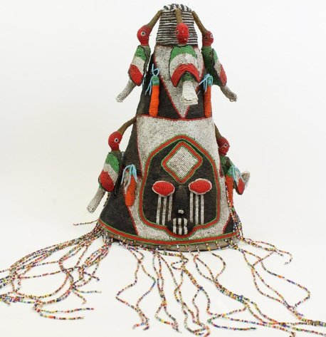 African Art   February 20, 2020 at 12:00 PM