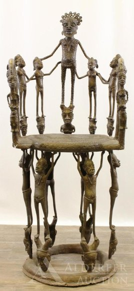 African Art | February 20, 2020 at 12:00 PM