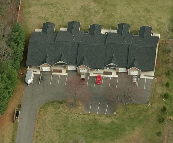 Townhome Development in Blacksburg