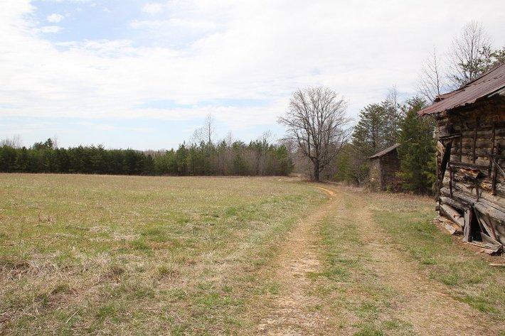 116 Acres in Keeling, VA