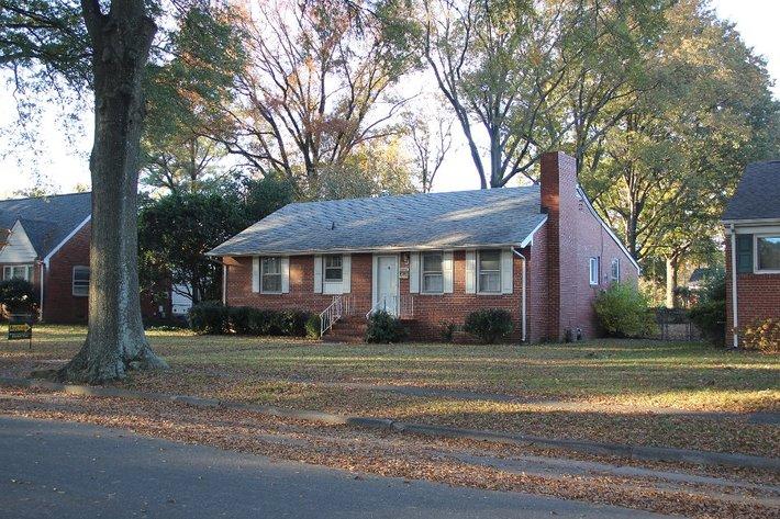 3 Bedroom Home in Richmond VA