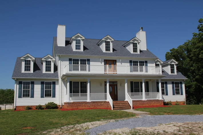Home in Prince Edward County